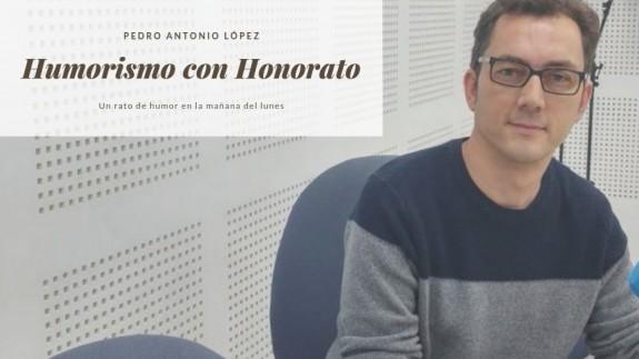 Pedro Antonio López