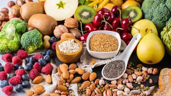 VIVA LA RADIO. Aprenda a comer de manera saludable ¿Cuánta fibra debemos consumir diariamente?