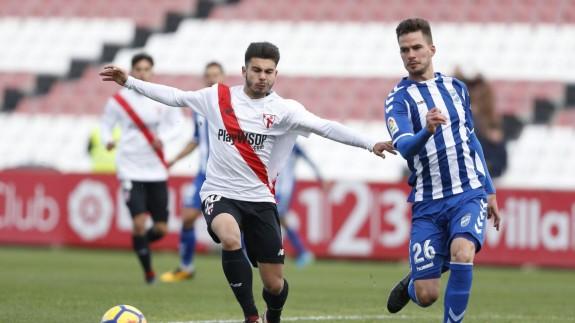 El Lorca cae 3-2 ante el Sevilla Atlético
