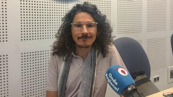 AFECTOS ESPECIALES. Miguel Tébar, periodista y crítico musical