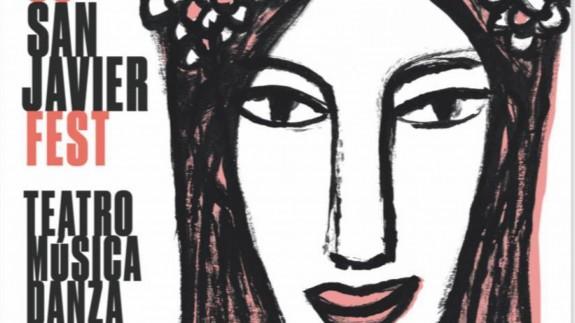 MURyCía. Festival de Teatro, Música y Danza de San Javier