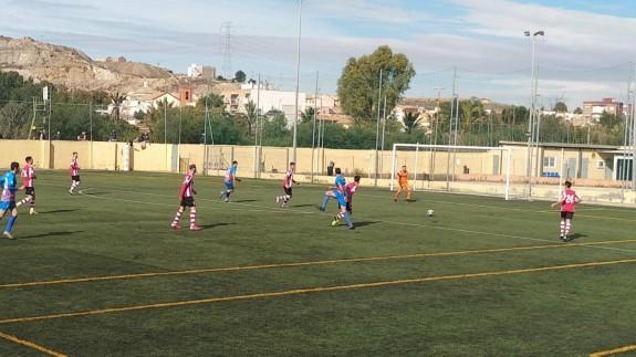El Bullense se reencuentra con la victoria ante la Minerva | 0-1