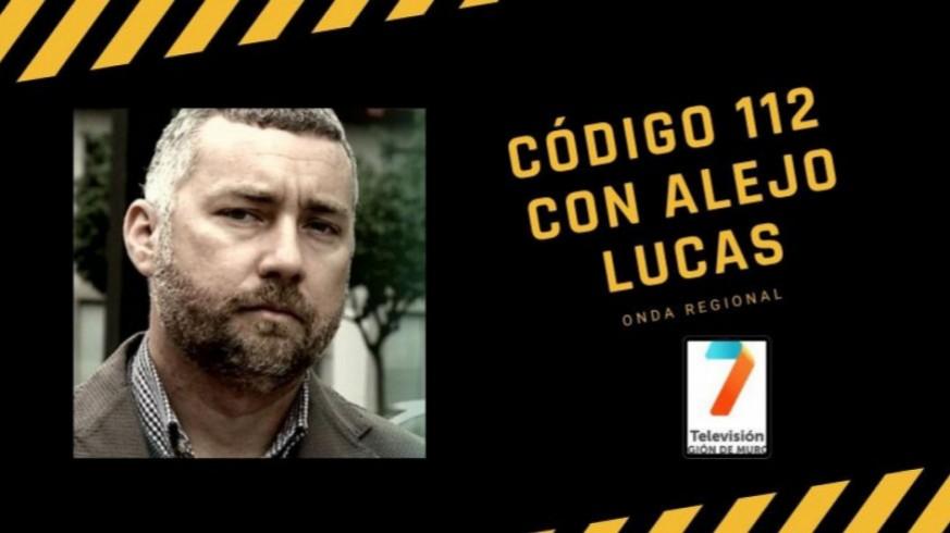 PLAZA PÚBLICA. Alejo Lucas nos explica hoy el 'crimen del garaje'