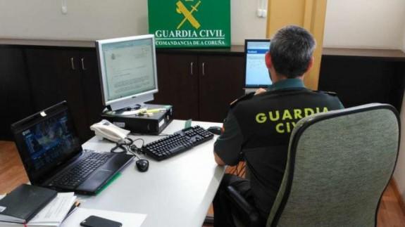 Desarticulado en Cartagena un grupo que estafó a ancianos por internet en 18 localidades españolas