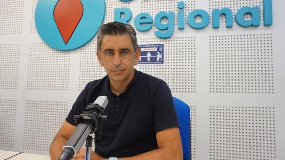REGIÓN DEPORTIVA (MEDIODÍA) 28/08/2021