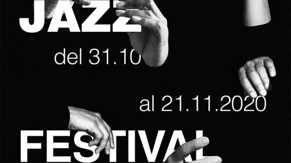 Cartel del festival. CARTAGENA JAZZ FESTIVAL