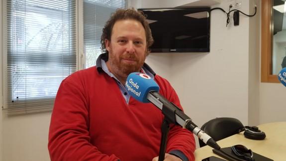 Antonio Rentero, el #hombredospuntocero