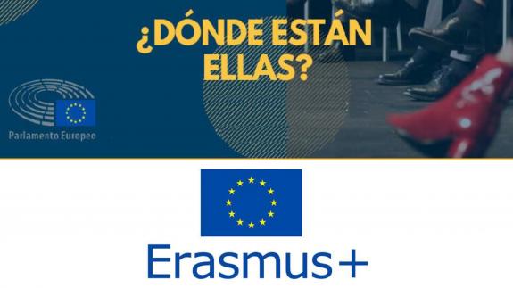 NO ES UN VERANO MÁS. Conexión Europa: '¿Dónde están ellas?' y programa Erasmus