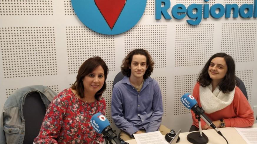 VIVA LA RADIO. ADICTlescentes. Proyecto educativo del IES José Planes, para la prevención de la ludopatía en jóvenes