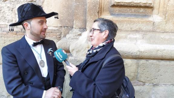 José Antonio Marín, concejal de festejos de Yecla