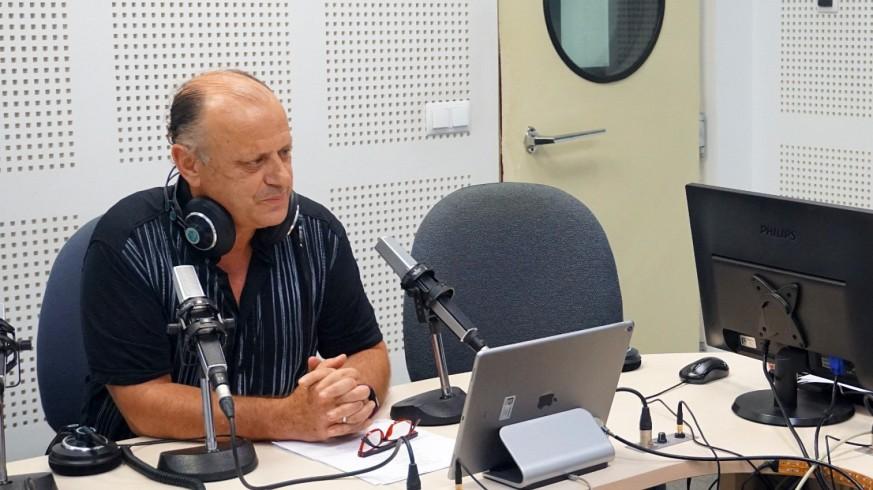 Juan Antonio Segura, director de Cepaim