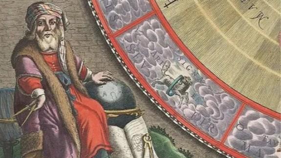 EL ROMPEOLAS. Mirando al cielo. Aristarco de Samos y sus cálculos astronómicos