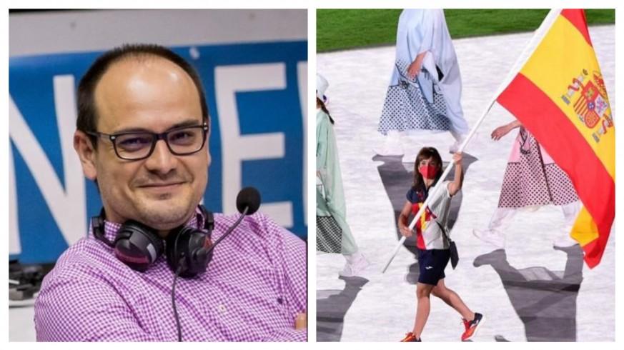 PLAZA PÚBLICA. Hablamos sobre los Juegos Olímpicos de Tokyo con Javier Moñino