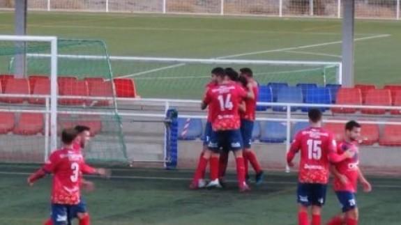 El Mazarrón vuelve a ganar y frena a La Unión| 2-0