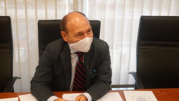 José Carlos de la Vega
