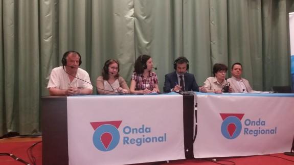 Programa en el Instituto Politécnico de Cartagena (FUNDACION REPSOL)