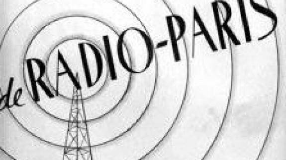 VIVA LA RADIO. El radiolaboratorio de la Dra. Costa. Radio París: ventana abierta en la dictadura hacia la libertad