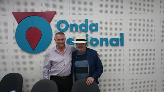 El Niño Versor con Miguel Massotti