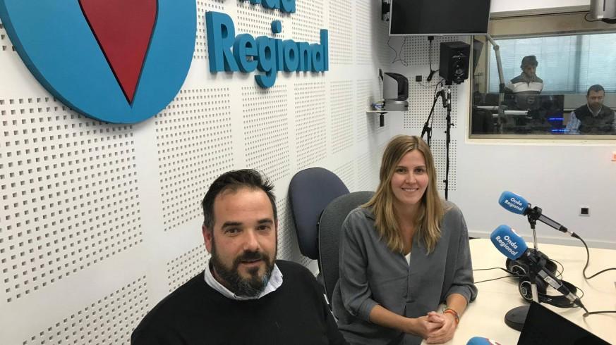 VIVA LA RADIO. El Factor humano. 400 Menores en la Región de Murcia, necesitan con urgencia un hogar de acogida