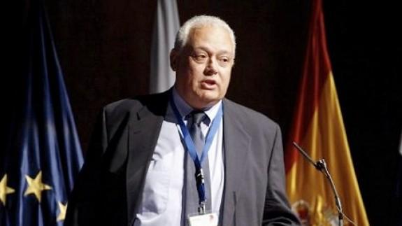 Santiago Mas-Coma en una imagen de archivo