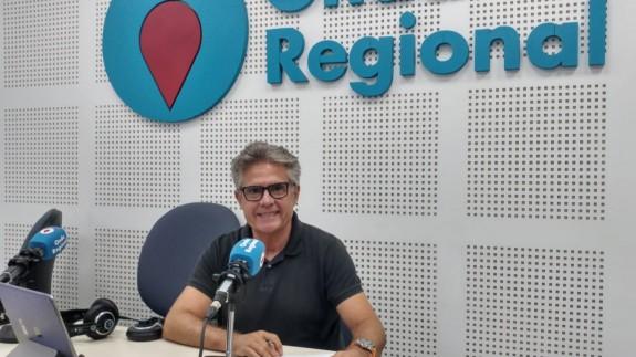 REGIÓN DEPORTIVA (MEDIODÍA) 14/05/2021