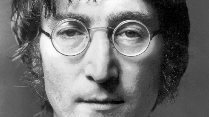 40 HORAS BEATLES. Diego A Manrique, desmontando a John Lennon, icono del siglo XX