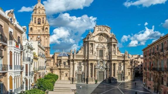 Fuente: Turismo de Murcia