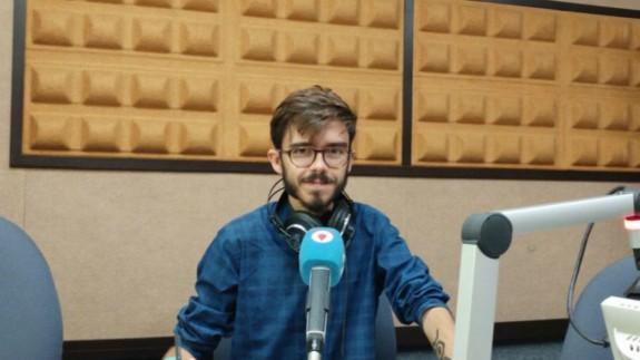 MURyCÍA. Los NO estrenos de cine de Fran Carpena