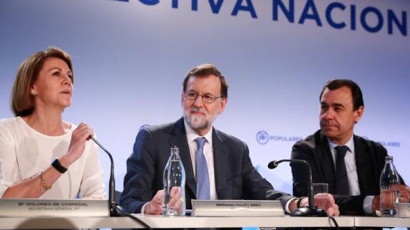 Junta Directiva Nacional del Partido Popular