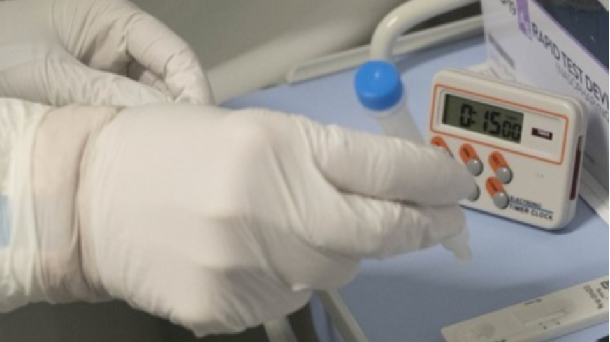 Baja hasta 429 la cifra de nuevos casos de coronavirus en la Región Murcia