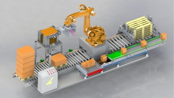 VIVA LA RADIO. El factor humano. Gregorio Navarro, tecnologías de automatización y robotización, a la conquista de China