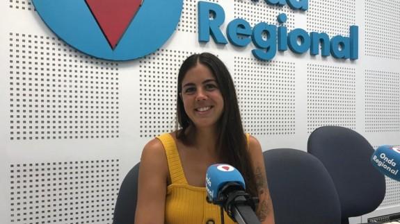 MURyCÍA. Alimentación Consciente con Vicky Torrano