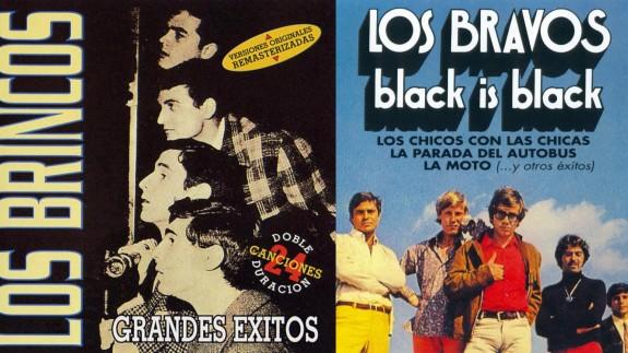 CRÓNICAS APASIONADAS. #28 Grupos españoles de los 60 y el Ratico Murciano