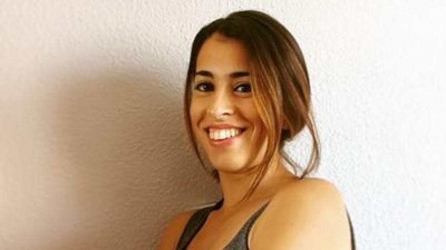 """Verónica Gómez: """"A los entrenadores les aconsejo que estén más en contacto con sus jugadores"""""""