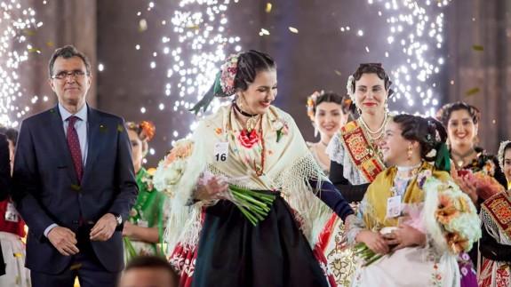 Gala de Elección de las Reinas de la Huerta de 2019