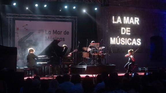 FESTIVALES DE OTROS VERANOS - La Mar de Músicas #3
