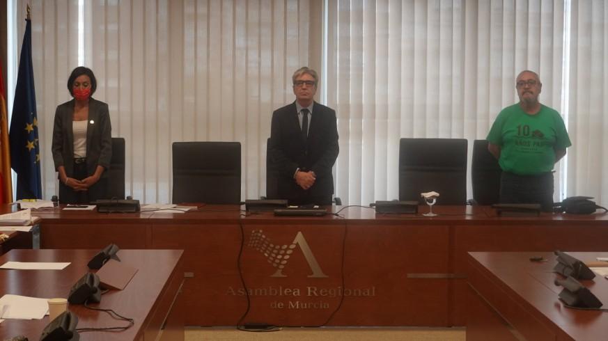 La PAH vaticina un notable incremento de desahucios en la Región