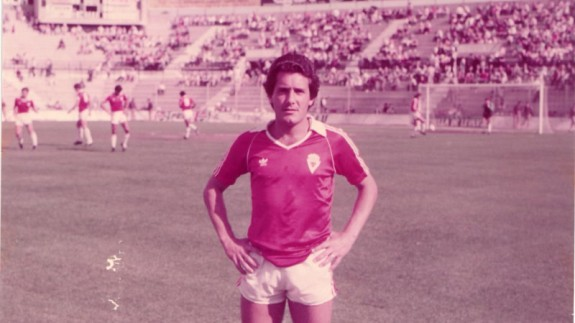 Ha fallecido Chuchi García