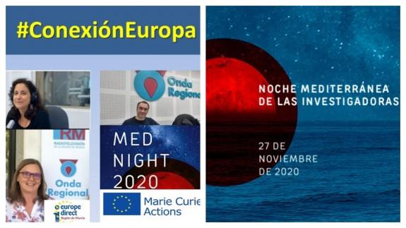 EL MIRADOR. Conexión Europa con Teresa Allepuz