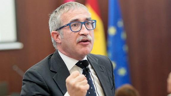 Joan Carles March