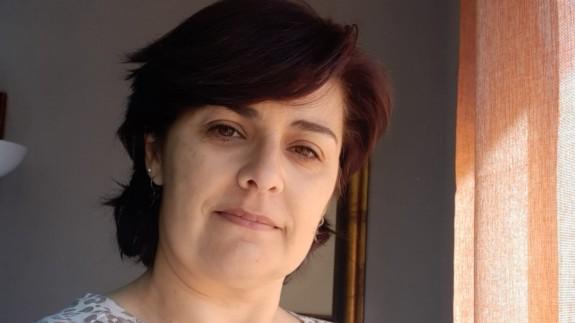 Clara Alarcón, técnico de Cultura en el Museo de la Ciudad de Murcia