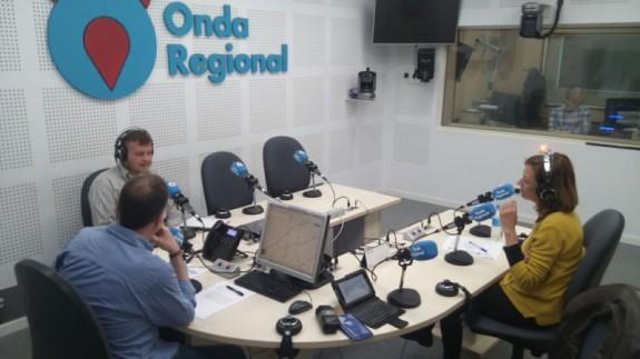 LA RADIO DEL SIGLO. #carreteraymantaLRDS