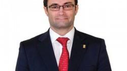 MURyCÍA. Actualidad UPCT: Álex Pastor, vicerrector de innovación y empresa