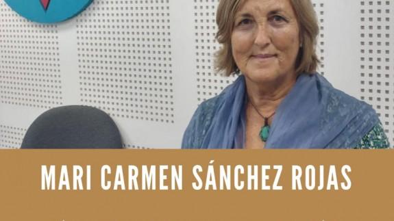 Mari Carmen Sánchez Rojas