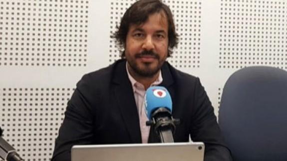 Miguel Motas