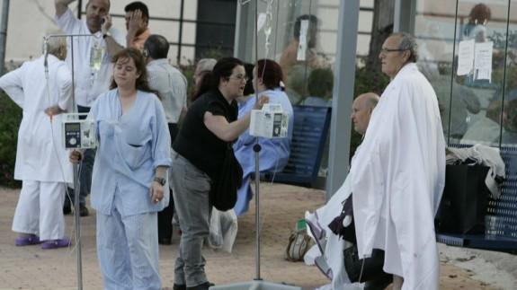 GALERÍA | Las imágenes de los terremotos de Lorca (III)