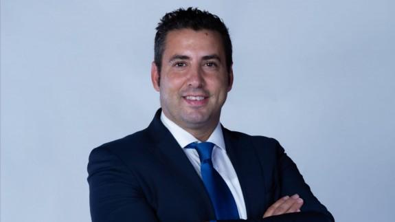 """José Luis Mendoza: """"La plantilla del UCAM CF ha aceptado bajarse el sueldo un 25 por ciento"""""""