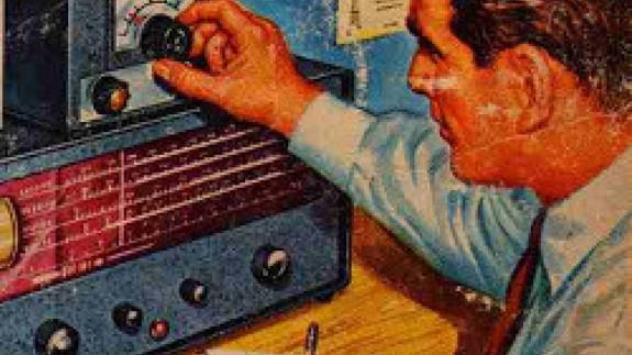 VIVA LA RADIO. Radio Paradiso. Día mundial de la RADIO; el medio de comunicación más dinámico, reactivo y atractivo que existe