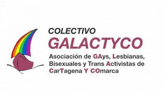 Logotipo del Colectivo Galactyco