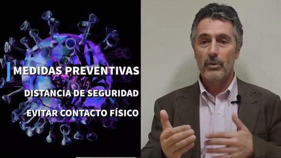 """El epidemiólogo Alberto Torres avisa: """"la situación puede volver a irse de las manos en cualquier momento"""""""